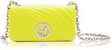 Henri Bendel No. 7 Quilt Mini Bag