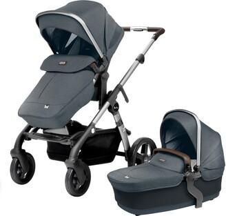 Silver Cross Wave Convertible Stroller