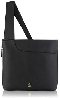 Radley Pocket Bag Large Zip Cross Body Bag