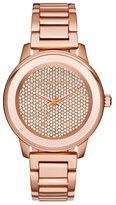 MICHAEL Michael Kors Women's 'Kinley' Bracelet Watch, 41Mm
