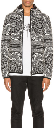 Moncler Zois Jacket in Multi | FWRD