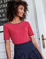 Boden Eve Knitted Top