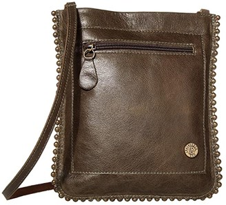 Leather Rock Edith Cell Pouch