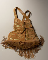 Peggy Wrap Bag