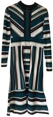 M Missoni Multicolour Lace Dress for Women