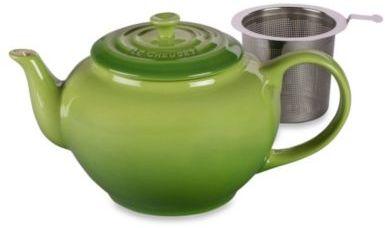 Le Creuset Teapot in Palm