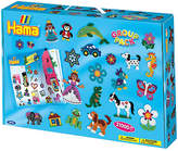 Hama beads Large Bumper Pack 21000 Beads