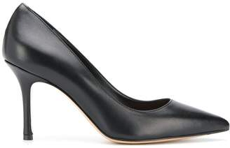 The Seller pointed toe pumps