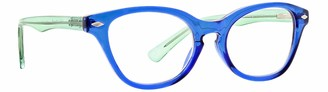 Life is Good Unisex-Adult Odyssey Cateye Reading Glasses