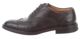 Church's Clifford Leather Wingtip Oxfords