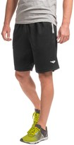 Pony Waffle Mesh Basic Shorts (For Men)