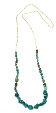 Minu Jewels Jala Necklace