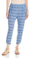Roxy Junior's Tropic Bell Pant