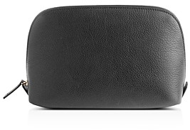 ROYCE New York Leather Cosmetic Case