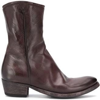 Pantanetti Tahala Sambuco boots