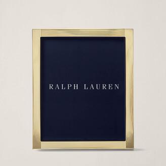 Ralph Lauren Luke Silver-Plated Frame