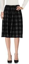 Aglini 3/4 length skirts - Item 35336364