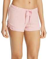 PJ Salvage Rib Shorts