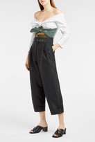 Isa Arfen Safari Tapered Trousers
