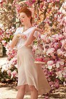 Shabby Apple Magnolia Skirt Beige