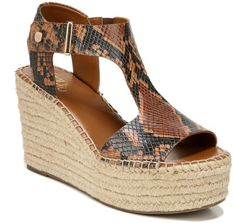 Franco Sarto Wedge Heel Espadrilles - Treasure3
