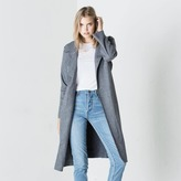 DSTLD Wool Coats