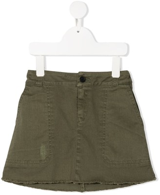 Zadig & Voltaire Kids TEEN Alice mini skirt