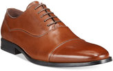 Unlisted by Kenneth Cole Men's Half-Time Sy Oxfords