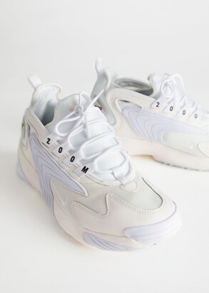 And other stories Nike ZOOM 2K
