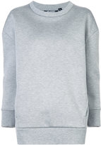 Neil Barrett classic sweatshirt