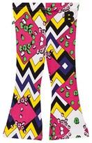 The BRAND Multi Colour Jazz Pants
