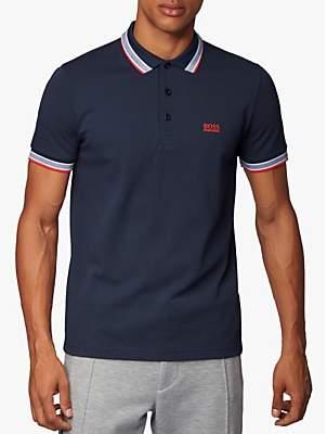 HUGO BOSS BOSS Paddy 1 Regular Fit Polo Shirt