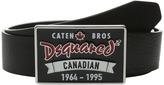 DSQUARED2 Canada Belt