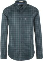 Ben Sherman House Gingham Check Long Sleeve Shirt