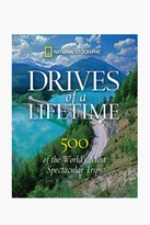 Rizzoli Drives of a Lifetime