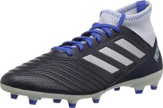adidas Women's Predator 18.3 Firm Ground Soccer Shoes