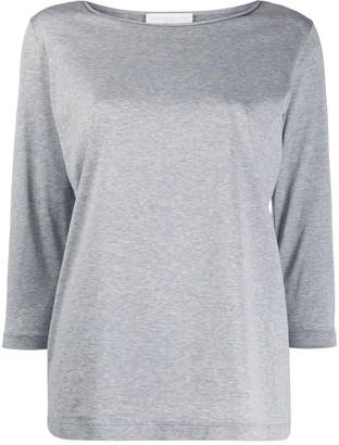 Fabiana Filippi three-quarter sleeves T-shirt
