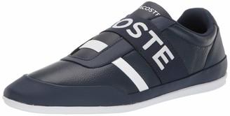 Lacoste Mens Misano Sneaker
