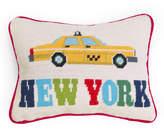 Jonathan Adler New York Needlepoint Throw Pillow