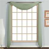 UNITED CURTAIN CO United Curtain Co Monte Carlo Rod-Pocket Curtain Panel