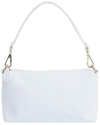 Sandler H-Minnie White Bag
