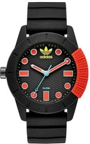 adidas Adh-1969 Sport Silicone Strap Watch, 42Mm