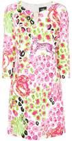 Class Roberto Cavalli animal print dress