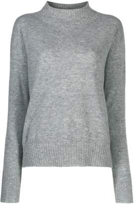 Twin-Set slim fit jumper