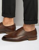Tommy Hilfiger Dallen Leather Derby Shoes