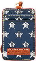 Dooney & Bourke MLB Astros ID Lanyard