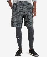 "Polo Ralph Lauren Men's 10-1/4"" Body-Mapped Shorts"