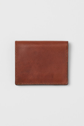 H&M Leather Wallet