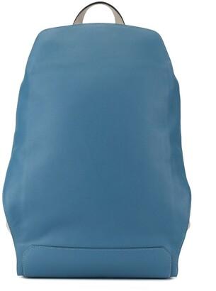 Hermes Pre-Owned City Bag 27 backpack