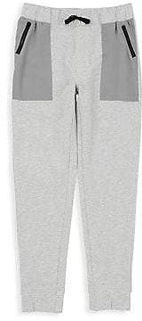 7 For All Mankind Little Boy's & Boy's Patch Pocket Jogging Pants